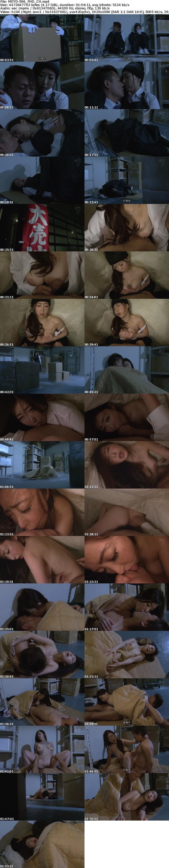 [中字] MEYD-596 被關在冷凍倉庫事故二人獨處…打工人妻全裸抱合身體取暖密着性交到早上 中野七緒