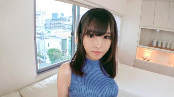 [中字] SIRO-4186 【初次拍攝】害羞笑容現役女子大學生